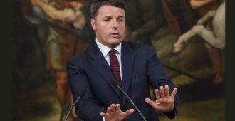 Euroopan maiden pakka sekaisin – poliittinen soppa porisee tulikuumana