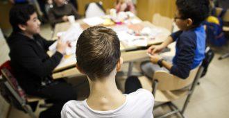 """Huhtasaari huolestui koulujen eriytymisestä: """"Liittyy maahanmuuttoon ja näkyy oppimistuloksissa"""""""
