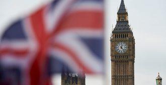 Turkin ja Iso-Britannian sotilaallinen yhteistyö kiihtyy Brexitin jälkeen