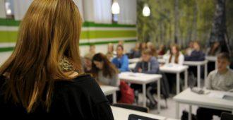 Perussuomalaiset: Panostuksia peruskoulutukseen, ei pakkoruotsia ylioppilaskirjoituksiin