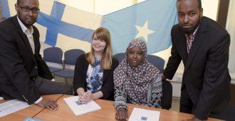 """Halla-aho: Somaliliiton tuet nousseet vuosi vuodelta – """"Tätä ei ole jostain syystä listattu hallitusyhteistyön saavutuksiin"""""""