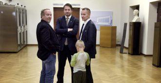 """Mika Niikko: """"Jäsenistön ja äänestäjien perusteeton leimaaminen laukaisi armottoman palautemyrskyn"""""""