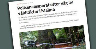 Immonen: Ruotsin kehitystä ei voida estää Suomessa niin kauan kuin maamme rajat vuotavat