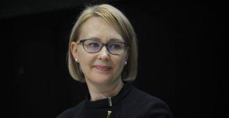 Lohela Floridan Suomi 100 -juhlassa: Ihminen tarvitsee juuret ja siivet