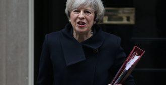 Brittivaroitus EU:lle: Ei kauppasopimusta – ei erorahaa