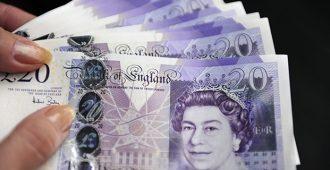 Kuinka Gordon Brown pelasti Iso-Britannian euron painajaiselta