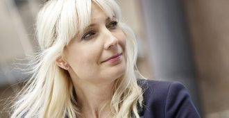 """Laura Huhtasaari Saksan vaalituloksesta: """"Tämä on vasta alkua"""""""