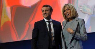 Macron napsi voittoja kaikkialla Ranskassa – tukea tuli köyhiltä sekä kaikkein rikkaimmilta