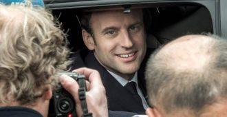Macron ja Le Pen toiselle kierrokselle – Pariisissa levottomuuksia