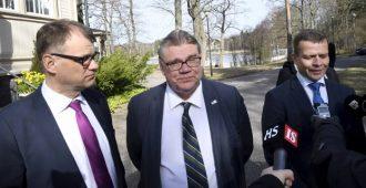 Suomi on nousussa vakautta kohti: Työllisyystavoite täyttyy kahden prosentin vuosikasvulla