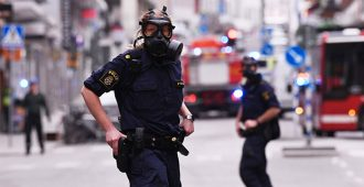 Ruotsissa ammuskelut eivät päädy enää pääotsikoihin – hallitus pyrkii parantamaan maan väkivaltaista imagoa