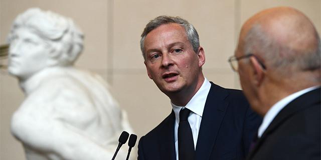 Ranska lupaa talousuudistuksia – haluaa vastineeksi euromaille syvenevää yhdistymistä