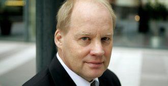 Taloustieteen professori, eurovaaliehdokas Virén huolissaan korkeasta kokonaisveroasteesta