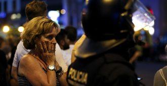 Huhtasaari: Kuka ottaa vastuun toistuvista terrori-iskuista?