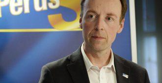 Halla-aho: Suomi ei siirry eurooppalaiselle linjalle, ellei perussuomalaiset ole vaalien jälkeen suurin puolue