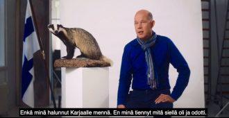 Oikeusministeriö lobbaa pakkoruotsia – rahoittaa ja mainostaa Facebookissa rkp-vaikuttajien masinoimaa kampanjaa