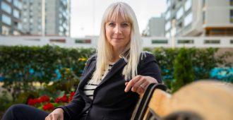 """Laura Huhtasaari: """"Venäjällä pelottelu ei saa johtaa siihen, että Suomi ajautuu EU:ssa ajopuun asemaan"""""""