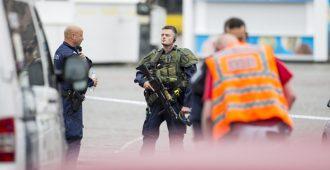 Turun puukkohyökkäyksessä kaksi kuolonuhria – tekijän henkilöllisyys ei vielä tiedossa