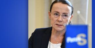 Ruohonen-Lerner: Verovilppi nousee pysyvästi EU:n asialistalle