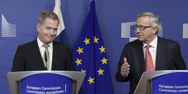 Spiegeliltä poikkeuksellinen kirjoitus Saksan vaalien alla: Juncker ajastaan jäljessä, valinnut EU:lle väärän tien