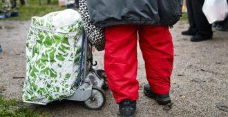 """Suomalaisille kodittomille katto pään päälle – perussuomalaiset ehdottaa """"Katto kaikille""""–ohjelmaa"""