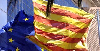 Katalonian itsenäisyyskiista repii Espanjan politiikan hajalle