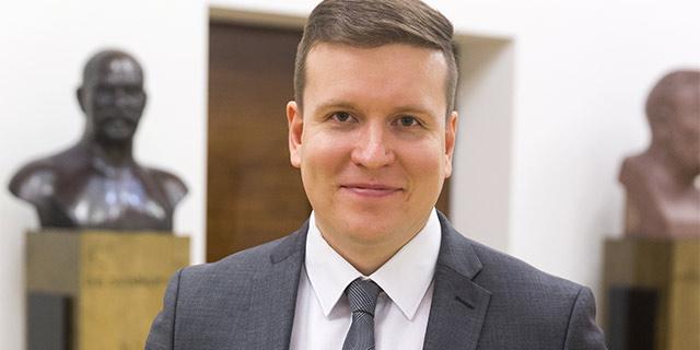 Perussuomalaisten eduskuntaryhmä kokoontui – puheenjohtajaksi Ville Tavio