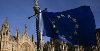 Brittihallitus julkaisi brexit-lakiesityksen – erosopimus voi astua voimaan lokakuussa