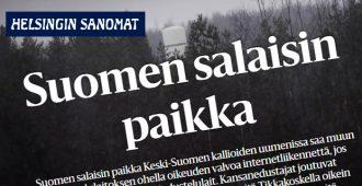 Puolustusvoimien tiedustelupäällikkö STT:lle: HS:n juttu heikentää Suomen turvallisuutta