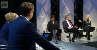 Laura Huhtasaari Ylellä: Euron kaltaiset valuuttaunionit eivät ole koskaan säilyneet ilman liittovaltiota