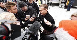 Kolumni: Suomea säästämättä – kokoomuksen ideologiasta tinkimättä