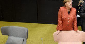 Saksan poliittinen tilanne on edelleen pahasti kärjistynyt – AfD:n pelko vaikeuttaa hallitustunnusteluja, hiipuva kannatus kalvaa demareita
