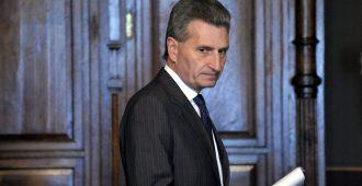 EU:n budjettikomissaari haluaa nostaa EU-budjettia entisestään brexitistä huolimatta