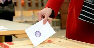 Valko-Venäjän vaaleja tarkkaillut Junnila: Ääniä enemmän kuin äänestäjiä