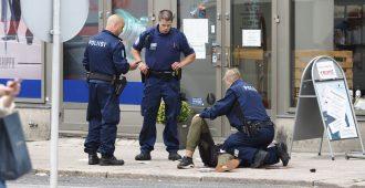 Tavio terroristioikeudenkäynnistä: Suomen elinkautisesta saisi tulla elinkautinen