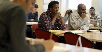 """Ville Tavio: """"Eritrea ei käy sotaa – Miksi yli 95 % hakijoista saa turvapaikan?"""""""