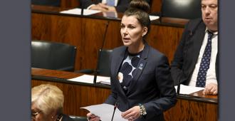 PS:n Arja Juvonen: Hallitus vähättelee potilasvahinkojen ja hoitovirheiden suurta määrää