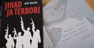 Suorasanainen jihadismin tutkija Atte Kaleva: Totuus on parasta antirasistista työtä, ongelmista on voitava puhua ilman rasismin leimaa
