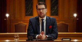 Vanha valta varpaillaan ruotsidemokraattien suosiosta – Jimmie Åkessonilta estettiin pääsy TV:n pääministeriväittelyyn