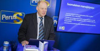 """EU muuttumassa tulonsiirtounioniksi, samaan aikaan mukaan pyrkii useita köyhiä maita – talousprofessori Virén varoittaa: """"Suomelle ei tässä kuviossa jää muuta kuin rippeitä"""""""