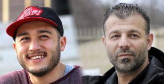 Lelusalakuljettaja Rami Adham perää kunniaansa oikeusteitse