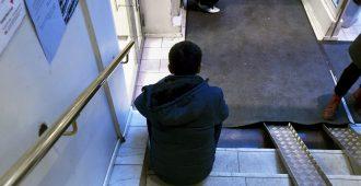 Vasemmistosyyttäjä ei syyttäisi ikänsä valehdellutta turvapaikanhakijaa vaan ruotsidemokraatteja