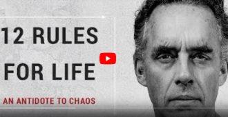 Jordan Peterson takoo, kun rauta on kuumaa – 12 Rules for Life on elämäntaito-opas, josta tuli sekä kaupallinen hitti että liberaalien ykkösinhokki