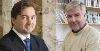 Vähämäki ja Kankaanniemi: PS vaatii kansallisen päätösvallan säilyttämistä verotuksessa