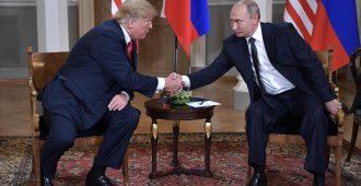 """PS-Nuoret ottaa kantaa Venäjän mahdollisen G8-jäsenyyden palauttamiseen – """"Myönnytyksiä ei pidä tehdä"""""""