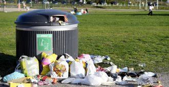 Immonen ja Lehto: Uusi jätelaki lisää byrokratiaa ja muita ongelmia