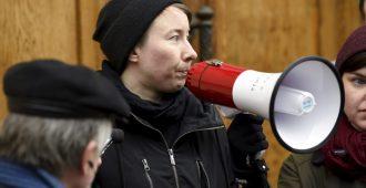 """Ammattitoimittajatkaan eivät enää pysy kärryillä sensitiivisen puheen vaatimuksista -""""Väärinsukupuolittaminen on väkivaltaa"""""""