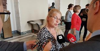 Perussuomalaiset tyrmistyneinä: Yksikään muu puolue ei lähtenyt mukaan välikysymykseen kansalaisten suojelusta