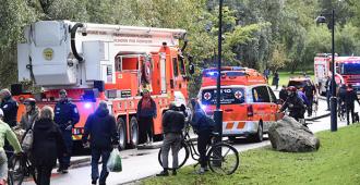 Palomiesliitto varoittaa: ensihoitajiin kohdistuvat väkivallanteot lisääntyvät uuden lain myötä