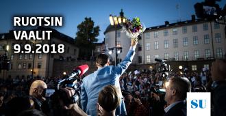 Ajatushautomo Gatestone Institute: Ruotsin vaaleissa roppakaupalla epämääräisyyksiä Ruotsidemokraattien tappioksi